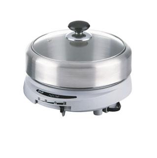 電器グリル鍋